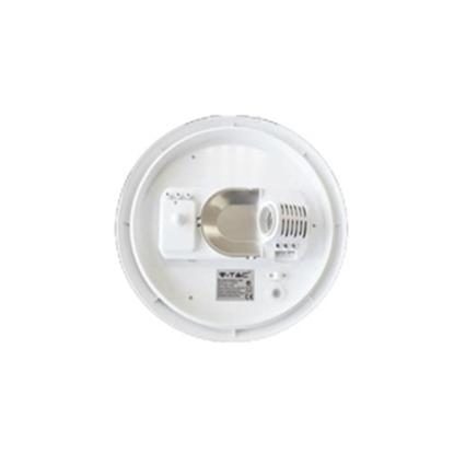 Imagen de Aplique Downlight LED E27 de Superficie sensor de movimiento