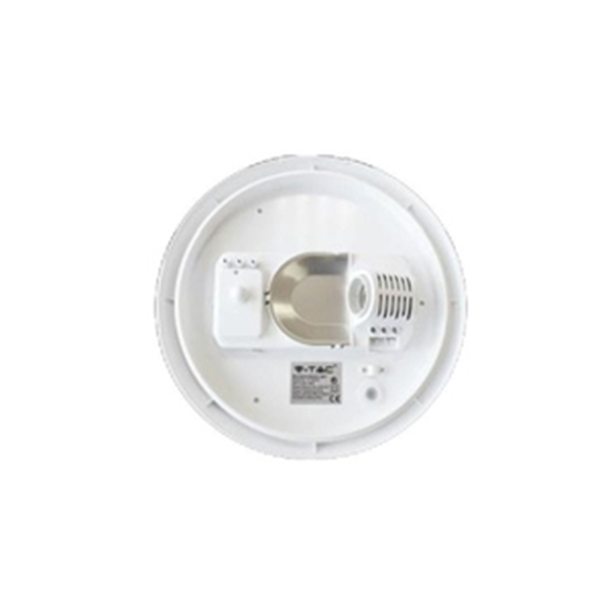 Imagen de Aplique Downlight LED E27 de Superficie sensor de movimiento