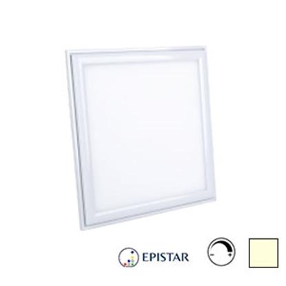 Imagen de Panel LED 600*600mm 45W Regulable Blanco Cálido