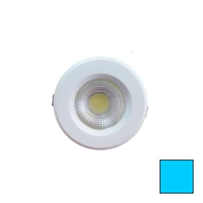 Imagen de Downlight LED COB Redondo Blanco 10W Blanco Frío
