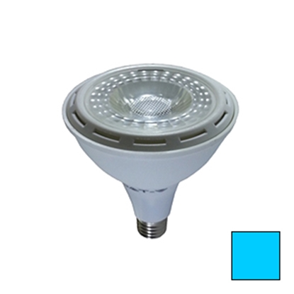 Imagen de Bombilla LED COB PAR30 E27 12W EPISTAR Blanco Frío