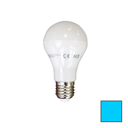 Imagen de Bombilla LED A60 E27 7W EPISTAR Blanco Frío
