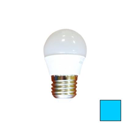 Imagen de Bombilla LED Esférica E27 4W EPISTAR Blanco Frío