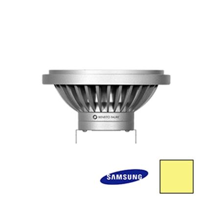 Imagen de Bombilla LED AR111 12W 12V SAMSUNG 45º Blanco 2700ºK