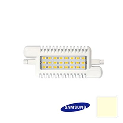 Imagen de Bombilla LED R7S 9W SAMSUNG Blanco Cálido