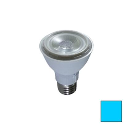 Imagen de Bombilla LED COB PAR20 E27 8W EPISTAR Blanco Frío