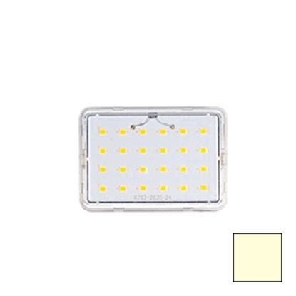 Imagen de Bombilla LED R7S 9W  78mm Blanco Cálido