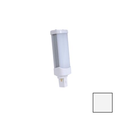 Imagen de Bombilla LED PL G24 6W EPISTAR Blanco Natural