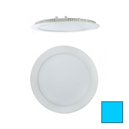 Imagen de Downlight LED Redondo Blanco 18W Blanco Frío