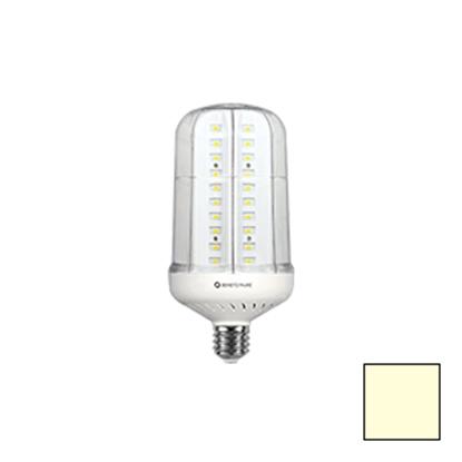 Imagen de Bombilla LED E40 Farola 30W Blanco Cálido