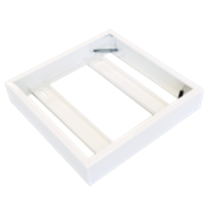 Imagen de Carcasa Superficie para Paneles LED 30x30cm