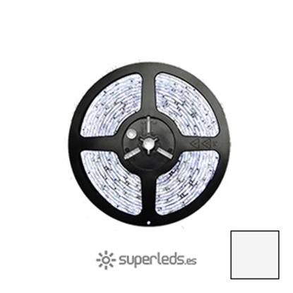 Imagen de Rollo Tira LED SMD3528 IP20 60 led 12V Blanco Neutro