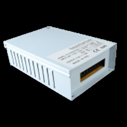 Imagen de Fuente de alimentación LED - 200W 24V 6,25,A IP45