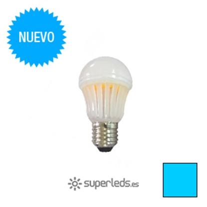 Imagen de Bombilla LED MCOB E27 8W TOYODA Blanco Frío