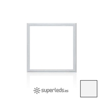 Image de Panel LED 600*600mm 45W - Blanco Natural