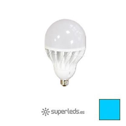 Imagen de Bombilla LED A120 E27 40W EPISTAR Blanco Frío