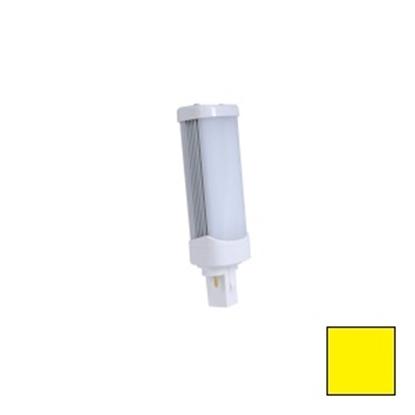 Imagen de Bombilla LED PL G24 10W EPISTAR Blanco Cálido