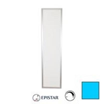 Imagen de Panel LED 1200*300mm 45W Regulable Blanco Frío