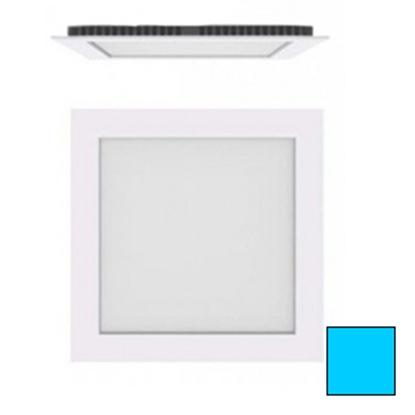 Imagen de Downlight LED Cuadrado Blanco 18W Blanco Frío