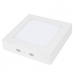 Imagen para la categoría Downlight Superficie Cuadrado LED