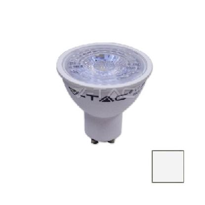 Imagen de Bombilla LED GU10 SMD 6'5W SAMSUNG Regulable - 4000ºK