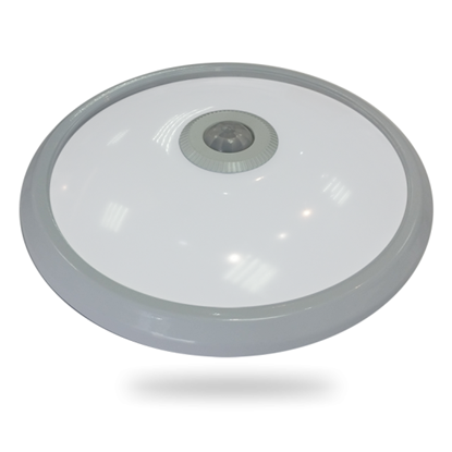 Imagen de Downlight LED Superficie Sensor 12W 4500K