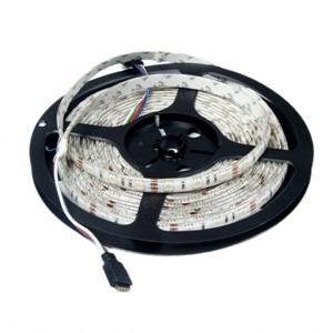 Imagen para la categoría RGB Tiras LED