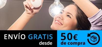 Envío gratis desde 50€ de compra