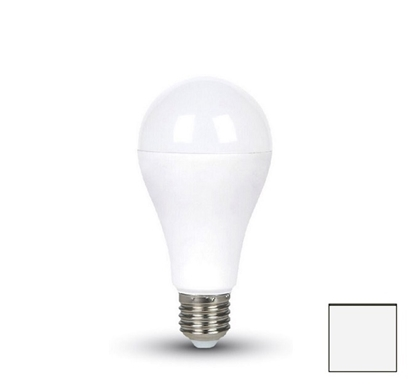 Imagen de Bombilla LED A65 E27 15W SAMSUNG - Blanco Natural