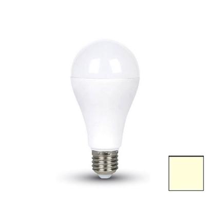 Imagen de Bombilla LED A65 E27 17W SAMSUNG - Blanco Cálido