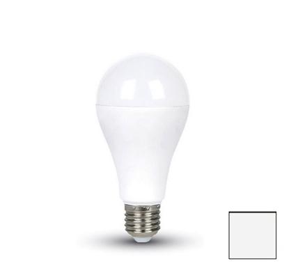 Imagen de Bombilla LED A65 E27 17W SAMSUNG - Blanco Natural