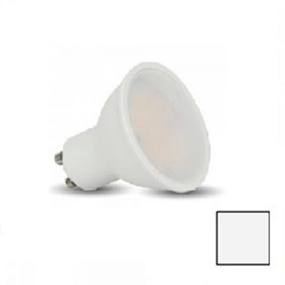 Imagen de Bombilla LED GU10 3W EPISTAR Blanco Natural