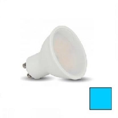 Imagen de Bombilla LED GU10 SAMSUNG 5W Blanco Frío