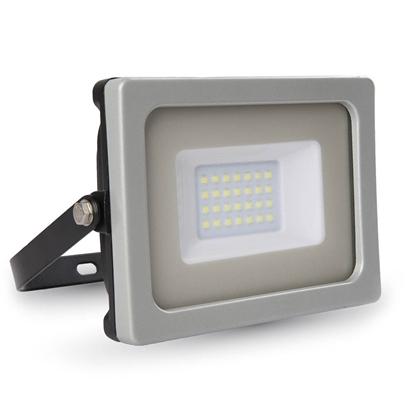 Imagen de Foco LED SMD 20W SAMSUNG Gris/Negro Blanco Cálido