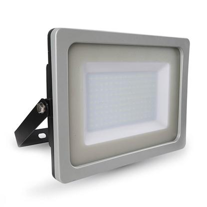 Imagen de Foco LED SMD 200W EPISTAR Gris/Negro Blanco Frío