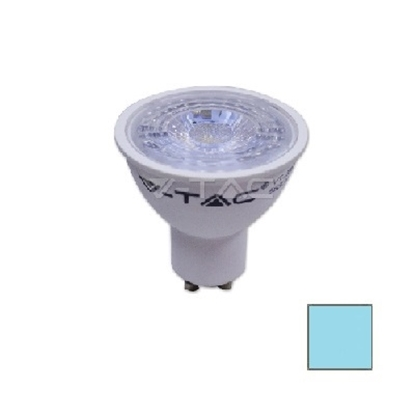 Imagen de Bombilla LED GU10 SMD 8W 110º SAMSUNG Blanco Frío