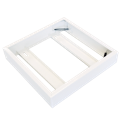 Imagen de Copy of Carcasa Superficie para Paneles LED 60x60cm