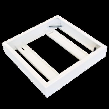 Imagen de Copy of Carcasa Superficie para Paneles LED 30x30cm