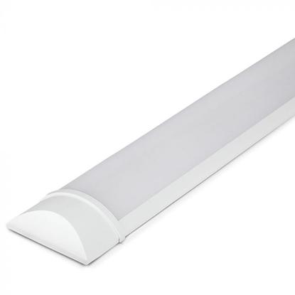 Imagen de Regleta LED compacta SAMSUNG 120cm 40W Fría
